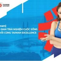 越南版女神Jolin:我愛台灣產品!