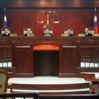 Taiwan Supreme Court to set up Grand Chamber