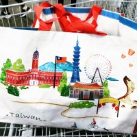 Costco in Taiwan unveils new reusable tote bag