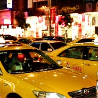 Taipei City announces taxi rates for 2018 CNY holiday