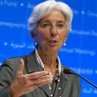 國際貨幣組織:貿易爭端將增加