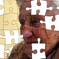 老人焦慮和被害妄想症 恐是失智症造成