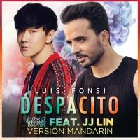 金曲歌王林俊傑將合作推出洗腦神曲《Despacito》中文版