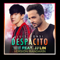 林俊傑與馮西合作推出洗腦神曲《Despacito》中文版《緩緩》正式上線