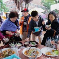 讓下一代年年有餘 臺博館發表最新永續年菜食譜