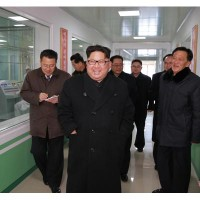 北韓駭客「練功」盯上以色列 準備攻擊美日基礎設施
