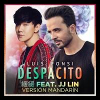 JJ Lin and Luis Fonsi releaseMandarin-Spanishversion of'Despacito'