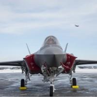日本引進F-35A匿蹤戰機 編預算購長程JSM飛彈