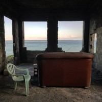 Photo of the Day: Room with a view in Hualien