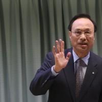 外交部前亞非司長陳俊賢 正式接任領務局長