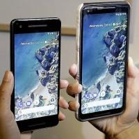 Google Pixel smartphones coming to Taiwan soon