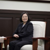 美專欄作家選全球女性領導人 蔡總統入選