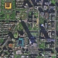 中國新衛星「邊拍邊傳」 赫見台北市區高解析照