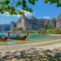 Thailand bans smoking on 24 popular beaches