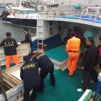 Captain of fishing boat sentenced to 12 years for smuggling ketamine