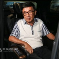 陳水扁保外就醫再次展延 核准到5月4日