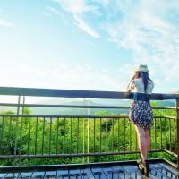 Taipei's GEO recommends a visit to Baishihu in Neihu during LunarNew Year