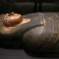 「故宮之友」回娘家-免費參觀「大英博物館藏 埃及木乃伊」
