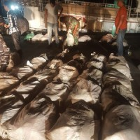 Taiwan, Indonesian police bust amphetamine smuggling gang
