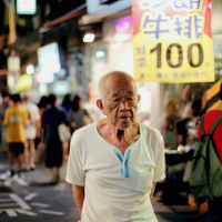 Taiwan's aging index hits new high