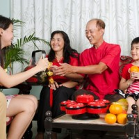 5 taboos for daughters on 2nd day of Lunar New Year