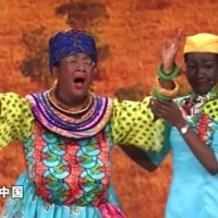 Blackface skit in China's Spring Festival Gala draws backlash