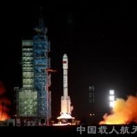 中國「天宮一號」落點涵蓋台灣?!太空中心:下月預測較精準