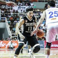 Alab Pilipinas eliminates Taiwan's Formosa Dreamers in ABL Playoffs