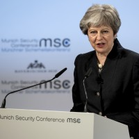 澳洲向英國拋出「跨太平洋夥伴關係協議」橄欖枝