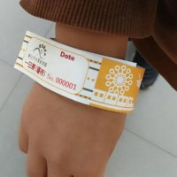 Introducing the one-day pass issued by Taipei Children's Amusement Park throughout 2018