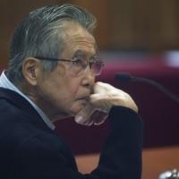 秘魯獨裁者藤森新發展 法院稱有權審理92年屠殺