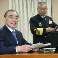 Taiwan to replace defense and labor ministers: reports