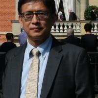 貨幣金融學者陳南光 史上第二年輕央行副總裁