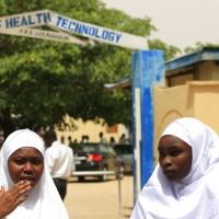 奈及利亞恐怖組織擄走女童 110人仍下落不明