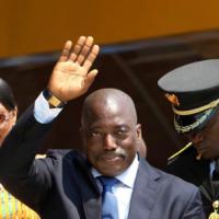 民主剛果獨裁總統拒下臺 警察向示威天主教徒開槍