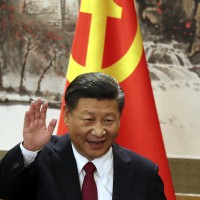Communist Party brainwashing intensifies amid U.S. trade war