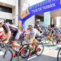 Tour de Taiwan to pass throughTaoyuan on March 12