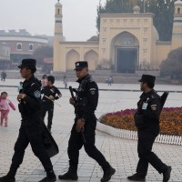 Rights groups urge UN to press China over Uighur detentions