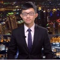 網紅「視網膜」3/5上華視播新聞:「讓我們一起嘲笑他」