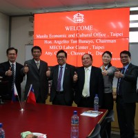 Philippines representativevisits I-Mei factory to welcomefirst-ever directly hired workersfrom Davao
