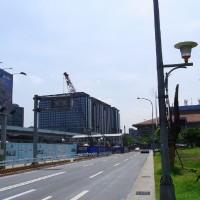 台北雙子星南側將蓋「台北長廊」  展現舊城區最美騎樓