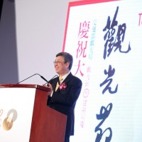 Taiwan shares its own success to encourage others to meet Sustainable Development Goals