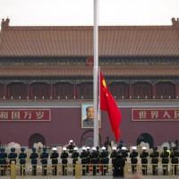 六四前夕 陸委會籲中國勇於面對歷史