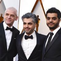 入圍奧斯卡外語片 敘利亞劇組因旅遊禁令赴頒獎典禮頻受阻