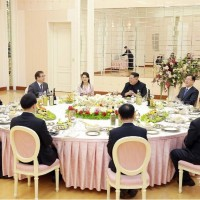 金正恩會晤南韓特使逾4小時 就兩韓首腦會談達成協議