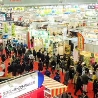Exhibitors from across Taiwan joinFoodex Japan 2018