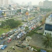 雅加達交通打結 8月亞運怎麼辦?