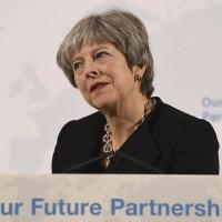 要劃清界線 英國若脫歐將無法享有全面自由貿易