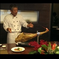 Spain's world-class 'Iberian Ham' now available for sale in Taiwan