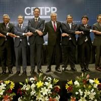 CPTPP完成簽署日本歡迎台灣加入蔡英文指示爭取參與